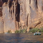 Glen Canyon Float